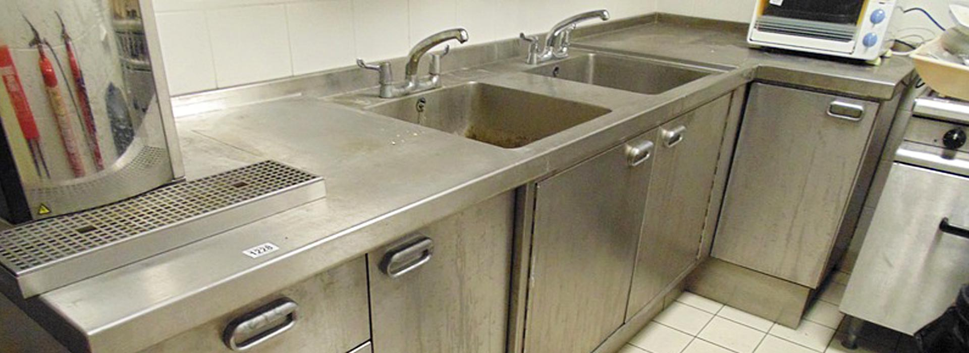 Stainless Steel Sink Units, Stainless Steel Sink Units In Kolkata